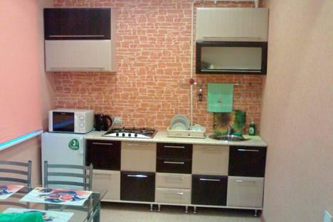 Сдается 1-комнатная квартира посуточно в Запорожье, ул.40 лет Сов.Украины, 82.