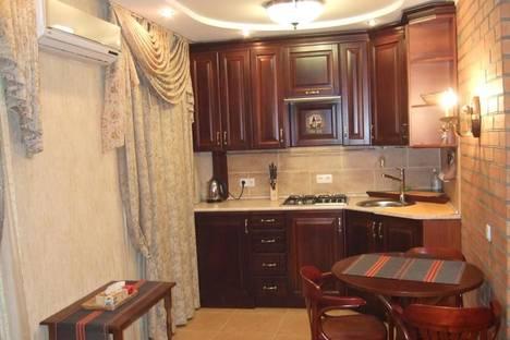 Сдается 1-комнатная квартира посуточно в Запорожье, Б-р Гвардейский, 24.
