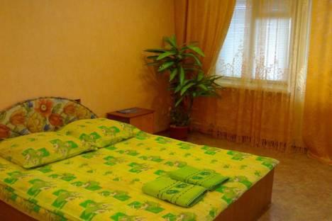 Сдается 1-комнатная квартира посуточно в Запорожье, ул. Панфиловцев, 29.
