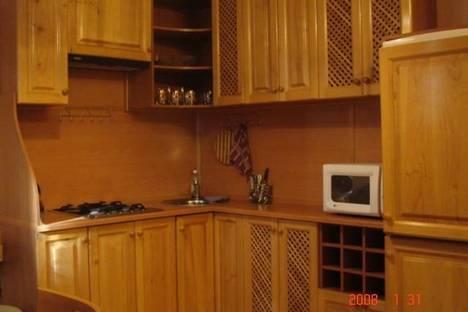 Сдается 1-комнатная квартира посуточно в Запорожье, пр.Победы, 32.