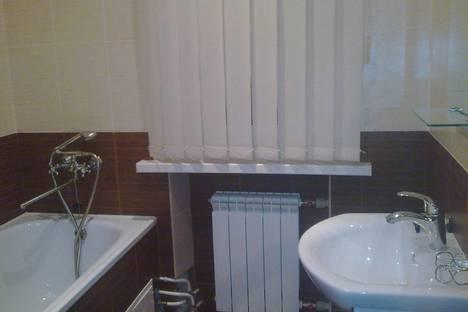 Сдается 1-комнатная квартира посуточно в Запорожье, проспект Ленина 216.