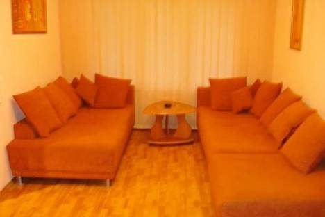 Сдается 2-комнатная квартира посуточно в Запорожье, ул. Украиская, 57.