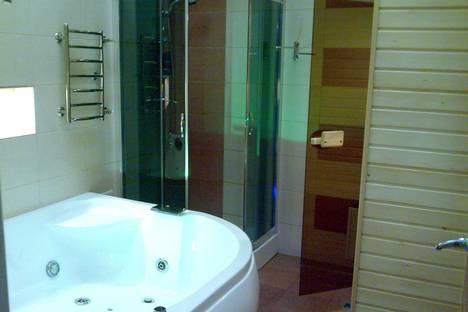 Сдается 2-комнатная квартира посуточно в Запорожье, пр.Ленина,222.