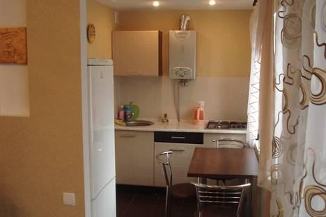 Сдается 2-комнатная квартира посуточно в Запорожье, Украинская, 61.