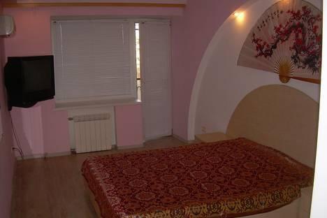 Сдается 3-комнатная квартира посуточно в Запорожье, Бульвар Центральный, 4.
