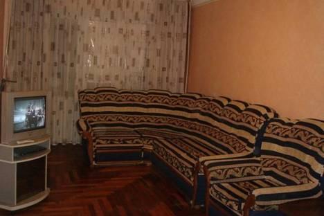 Сдается 3-комнатная квартира посуточно в Запорожье, Ивановская, 20.