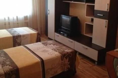 Сдается 1-комнатная квартира посуточнов Тихорецке, Подвойского улица, д. 133.