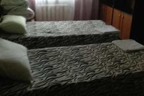 Сдается 3-комнатная квартира посуточнов Тихорецке, Дзержинского улица, д. 63.