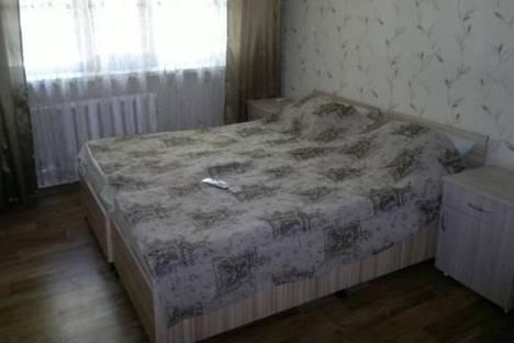 Сдается 3-комнатная квартира посуточнов Тихорецке, Калинина улица, д. 107.