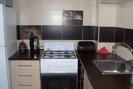 Сдается 1-комнатная квартира посуточно в Харькове, Тарасовская ул.12.