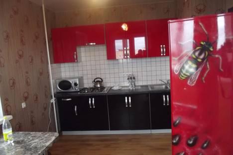 Сдается 2-комнатная квартира посуточно в Гродно, Калиновского 48.