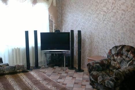 Сдается 1-комнатная квартира посуточно в Кургане, ул. М.Горького, 110.