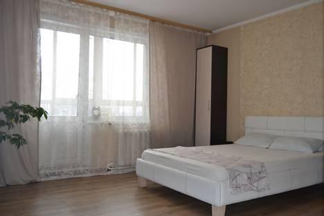Сдается 1-комнатная квартира посуточнов Кемерове, Гагарина 51.