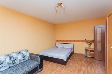 Сдается 1-комнатная квартира посуточнов Самаре, Шестая просека, 149.