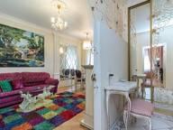 Сдается посуточно 2-комнатная квартира в Минске. 35 м кв. Богдновича, 23