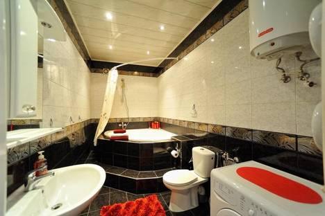 Сдается 3-комнатная квартира посуточно в Минске, Захарова, 24.