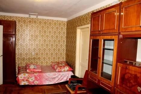 Сдается 1-комнатная квартира посуточно в Ужгороде, пр. Свободы, д.33.