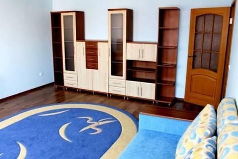 Сдается 2-комнатная квартира посуточно в Ужгороде, ул.Подгорная, д.9/2.
