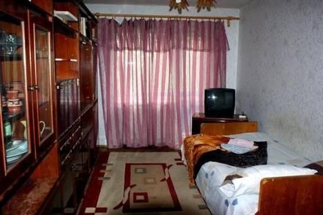 Сдается 2-комнатная квартира посуточно в Ужгороде, пр. Свободы, д.44.