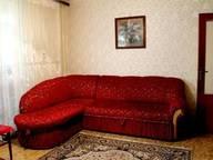 Сдается посуточно 3-комнатная квартира в Ужгороде. 0 м кв. ул. Минайская, д.27