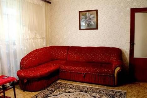 Сдается 3-комнатная квартира посуточнов Ужгороде, ул. Минайская, д.27.