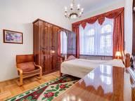 Сдается посуточно 4-комнатная квартира в Санкт-Петербурге. 140 м кв. ул. Рубинштейна, д.3