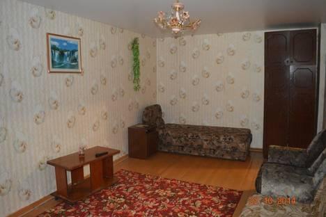 Сдается 1-комнатная квартира посуточнов Назарове, Арбузова, 75 В.