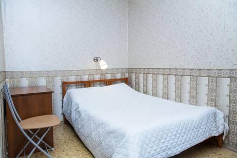 Сдается 1-комнатная квартира посуточнов Старая купавной, Волжский бульвар 113 к 8.