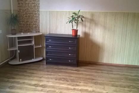 Сдается 2-комнатная квартира посуточнов Черновцах, Шевченка 19.