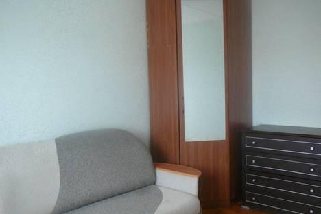 Сдается 3-комнатная квартира посуточнов Екатеринбурге, ул. Крестинского, 59/3.