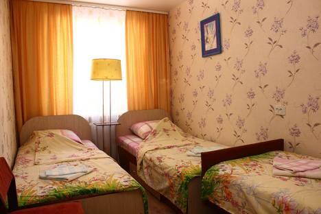 Сдается 2-комнатная квартира посуточно в Димитровграде, Театральная улица д. 8 а.