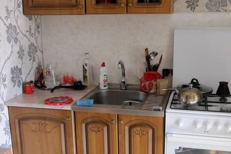 Сдается 2-комнатная квартира посуточно в Ставрополе, ул. Социалистическая, 34.