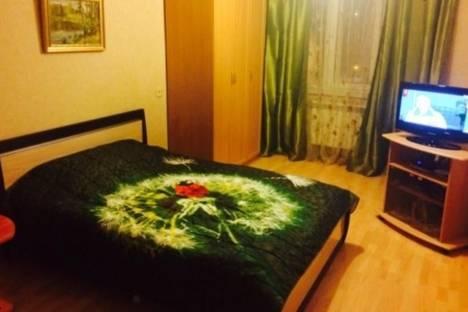 Сдается 1-комнатная квартира посуточнов Сергиевом Посаде, Новоуглическое шоссе, 48.