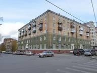 Сдается посуточно 1-комнатная квартира в Перми. 42 м кв. газеты звезда 14