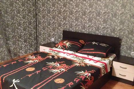 Сдается 1-комнатная квартира посуточно в Стерлитамаке, Артема 64.