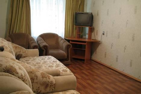 Сдается 2-комнатная квартира посуточнов Урае, Микрорайон 2, 31.