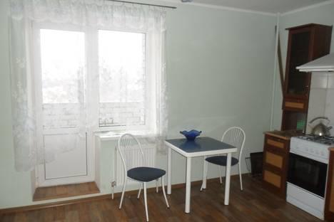 Сдается 1-комнатная квартира посуточно, ул. 148 Черниговской Дивизии, 6а.