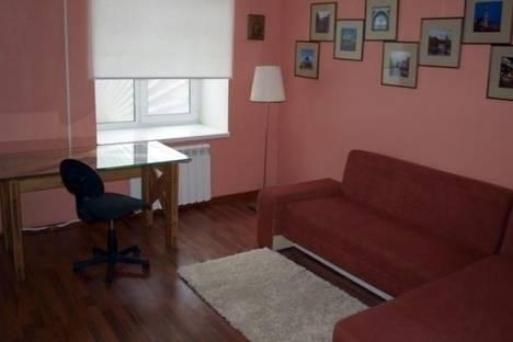 Сдается 1-комнатная квартира посуточнов Санкт-Петербурге, Чапаева, 14.