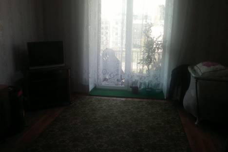 Сдается 2-комнатная квартира посуточнов Санкт-Петербурге, ул. Ольги Берггольц, 11.
