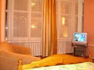 Сдается посуточно 1-комнатная квартира в Москве. 0 м кв. Спасо-Песковский переулок. д 3/1