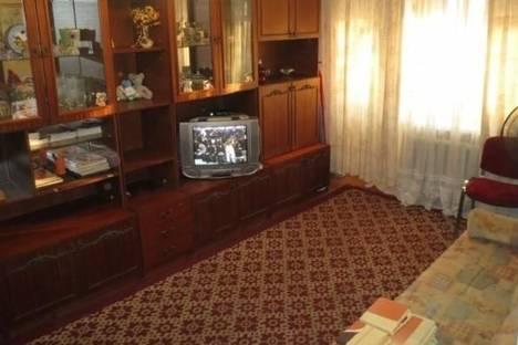 Сдается 1-комнатная квартира посуточно в Николаеве, Фрунзе улица, д. 6.