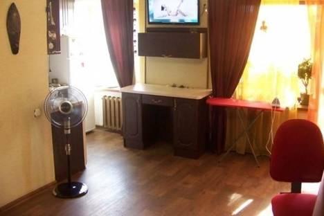 Сдается 1-комнатная квартира посуточно в Николаеве, Белая улица, д. 67.