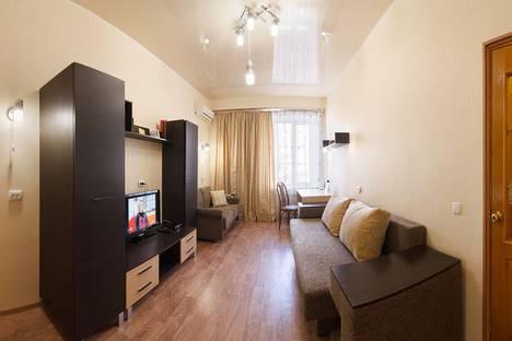 Сдается 1-комнатная квартира посуточно в Харькове, Студенческая, 4.