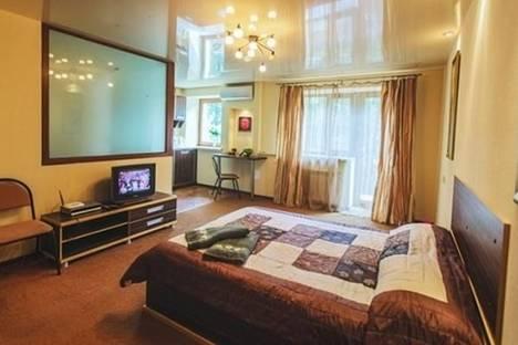 Сдается 1-комнатная квартира посуточно в Харькове, Гоголя улица, д. 2а.