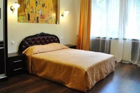 Сдается 3-комнатная квартира посуточно в Харькове, Пушкинская улица, д. 54.