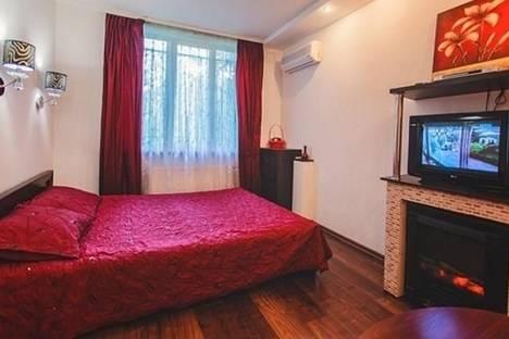 Сдается 1-комнатная квартира посуточно в Харькове, 23 Августа улица, д. 65.