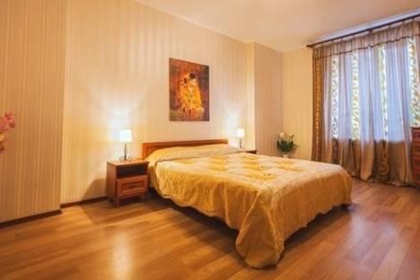Сдается 2-комнатная квартира посуточно в Харькове, Пушкинская улица, д. 11/13.