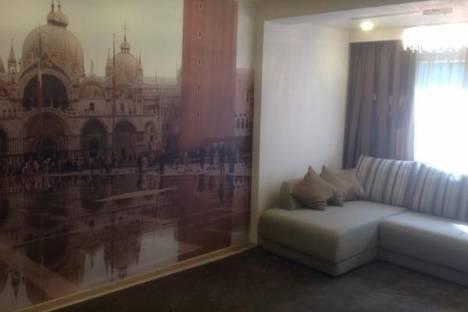 Сдается 2-комнатная квартира посуточно в Сочи, Роз улица, д. 41.