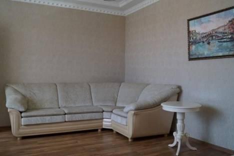 Сдается 3-комнатная квартира посуточнов Сочи, Рахманинова переулок, д. 25.