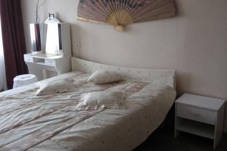 Сдается 1-комнатная квартира посуточно в Петрозаводске, Шотмана улица, д. 48а.